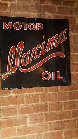MAXIMA OIL - click to enlarge