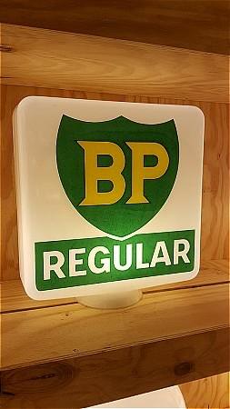 B.P. REGULAR - click to enlarge