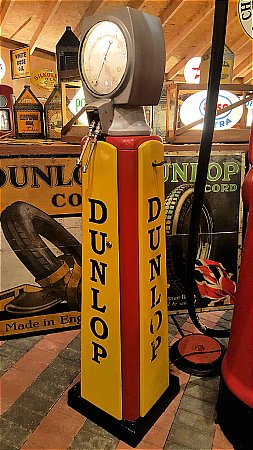 DUNLOP AIR METER - click to enlarge