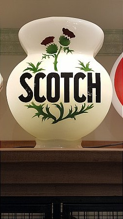 SCOTCH PETROL - click to enlarge