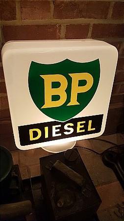 B.P. DIESEL - click to enlarge