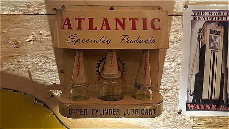 ATLANTIC UCL RACK - click to enlarge