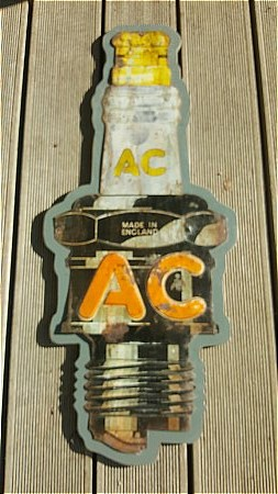 A.C. PLUGS - click to enlarge