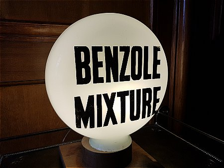 BENZOLE MIXTURE - click to enlarge
