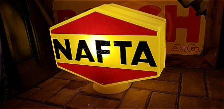 NAFTA GLOBE - click to enlarge