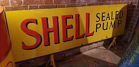 SHELL SEALED PUMP - click to enlarge