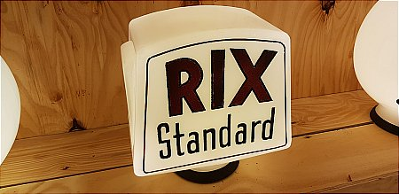 RIX STANDARD GLOBE - click to enlarge