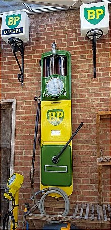 SIAM WALL PUMP - click to enlarge