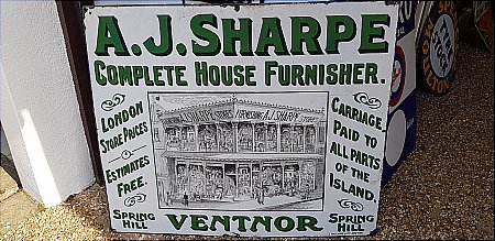 SHARPE COMPLETE HOUSE FURNISHER - click to enlarge