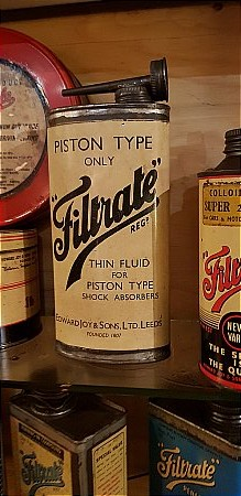 FILTRATE LARGE SHOCK OIL. - click to enlarge