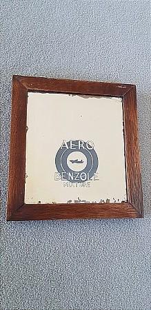 AERO MIXTURE MIRROR - click to enlarge