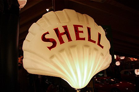 SHELL FAT RED - click to enlarge