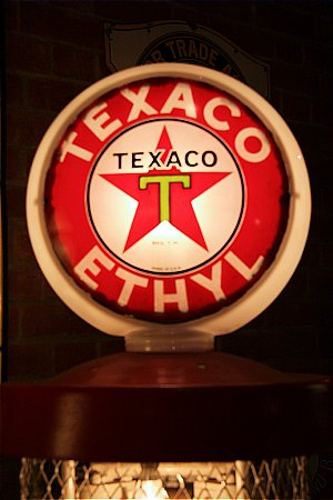 TEXACO ETHYL - click to enlarge