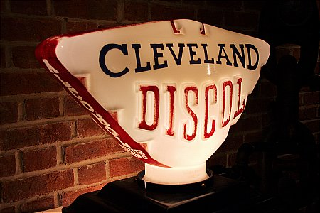 CLEVELAND DISCOL - click to enlarge