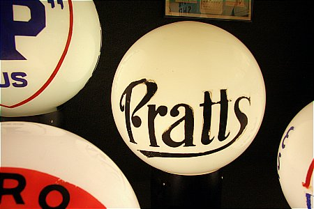 PRATTS  (Large Ball) - click to enlarge