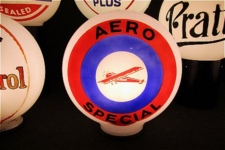 AERO SPECIAL (Pill)  - click to enlarge