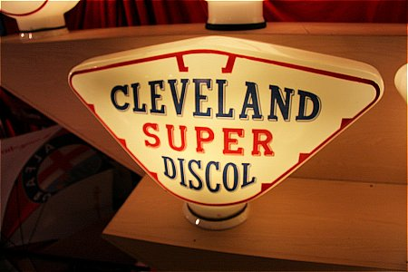 CLEVELAND SUPER DISCOL - click to enlarge