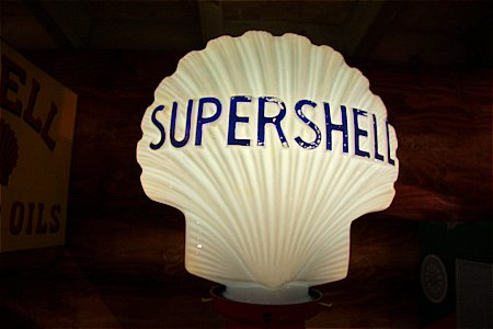 SUPERSHELL (BLUE GLASS) (French) - click to enlarge