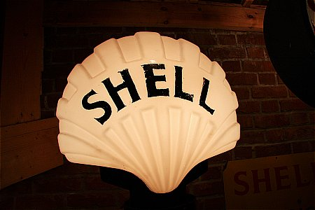 SHELL (Fat Black) - click to enlarge