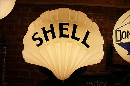 SHELL FAT BLACK - click to enlarge