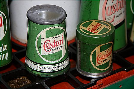 CASTROL  - click to enlarge