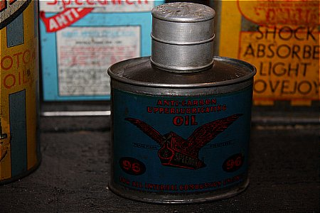 SPEEDOIL  U.C.L. OIL - click to enlarge