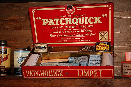 PATCHQUICK SET - click to enlarge