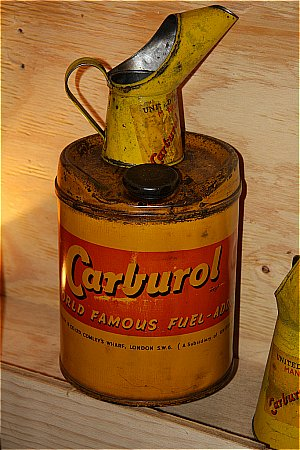 CARBUROL UCL (2 Gallon) - click to enlarge