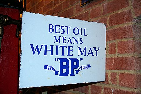 B.P WHITE & MAY - click to enlarge