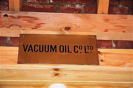 VACUUM OIL - click to enlarge