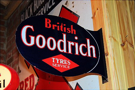 GOODRICH TYRES - click to enlarge