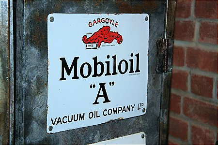 "MOBILOIL ""A"" - click to enlarge"