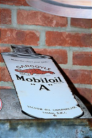 "MOBIL ""A"" CAN - click to enlarge"