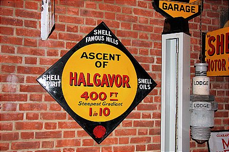 "SHELL ""Ascent of Halgavor"" - click to enlarge"
