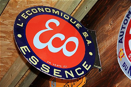 ECO ESSENCE - click to enlarge