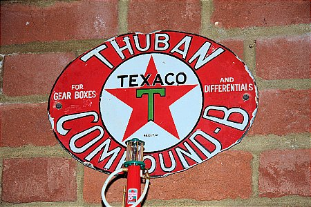 TEXACO THUBAN - click to enlarge