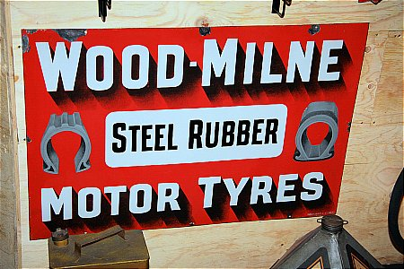 WOOD-MILNE TYRES - click to enlarge