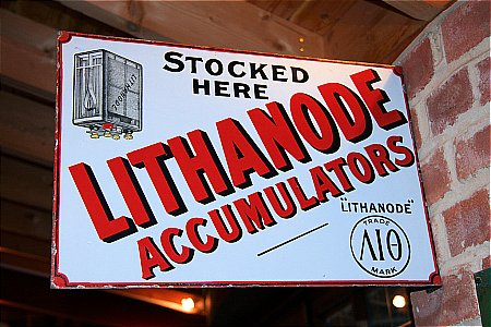 LITHANODE ACCUMULATORS - click to enlarge