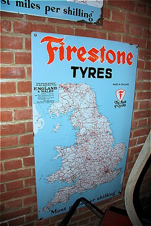 FIRESTONE ENGLAND - click to enlarge