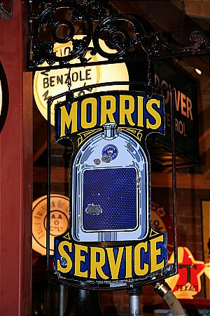 MORRIS SERVICE - click to enlarge