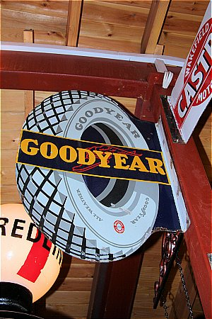 GOODYEAR TYRES - click to enlarge