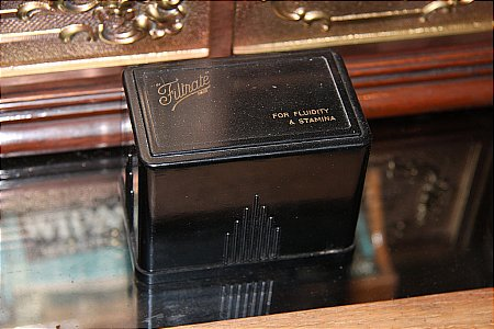 FILTRATE CIGARETTE BOX - click to enlarge