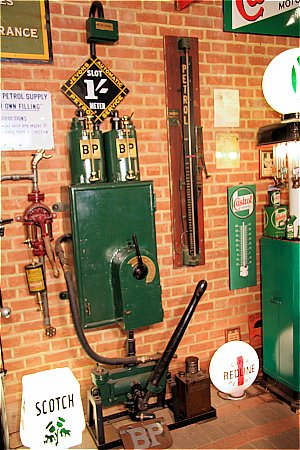 SELF SERVICE PUMP - click to enlarge